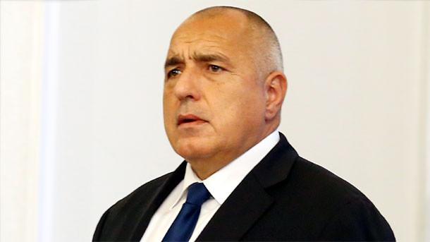 """Снимка: Борисов ще пледира за """"уникалност"""" на договора с британските и европейските служби"""
