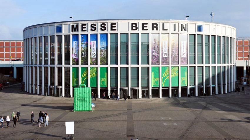 Снимка: Messe Berlin GmbH