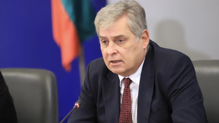 Georgi Gelev
