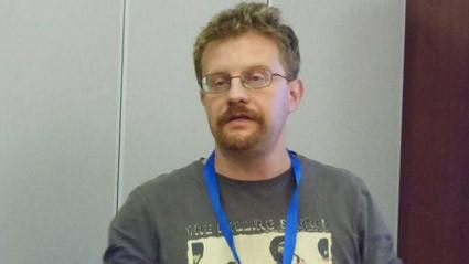 Доц. Алексей Пампоров