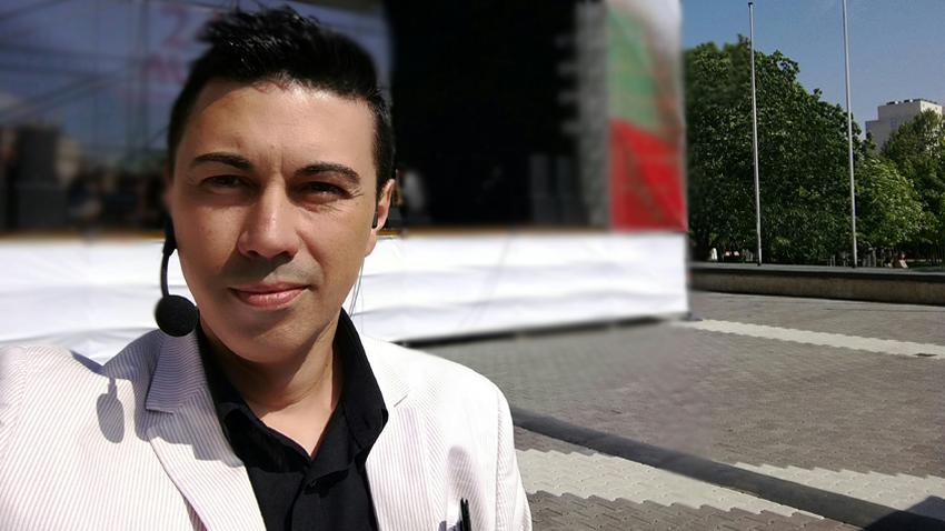 Krasimir Martinov