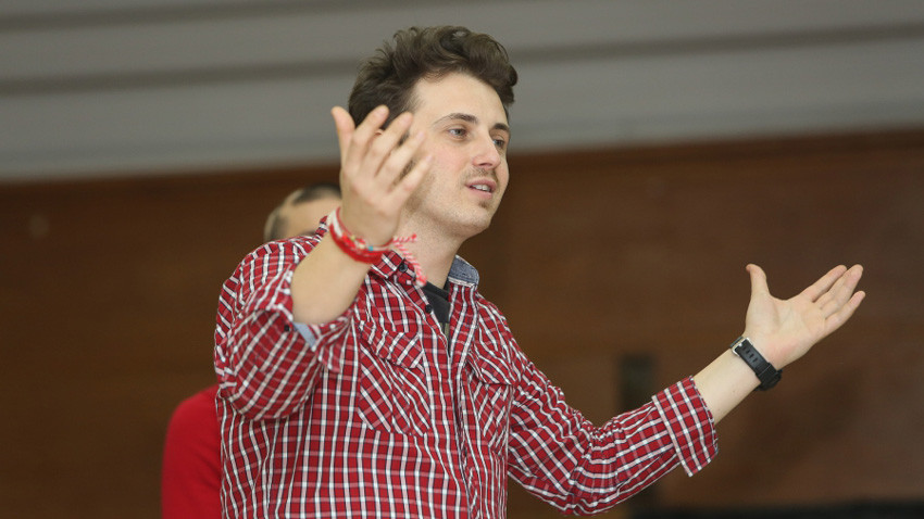 Снимка: operasofia.bg