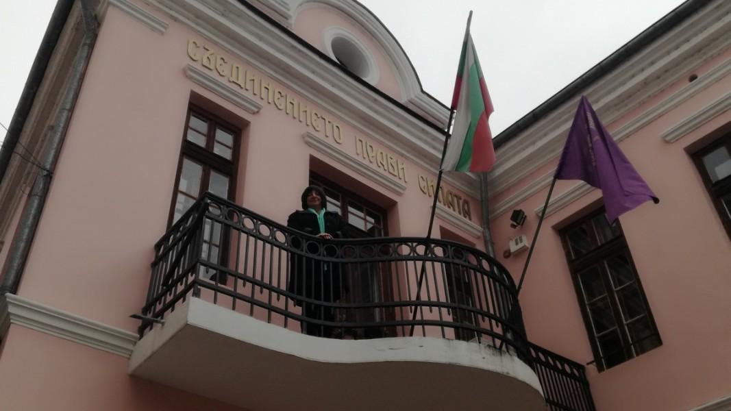 Снимка: Здравка Маслянкова