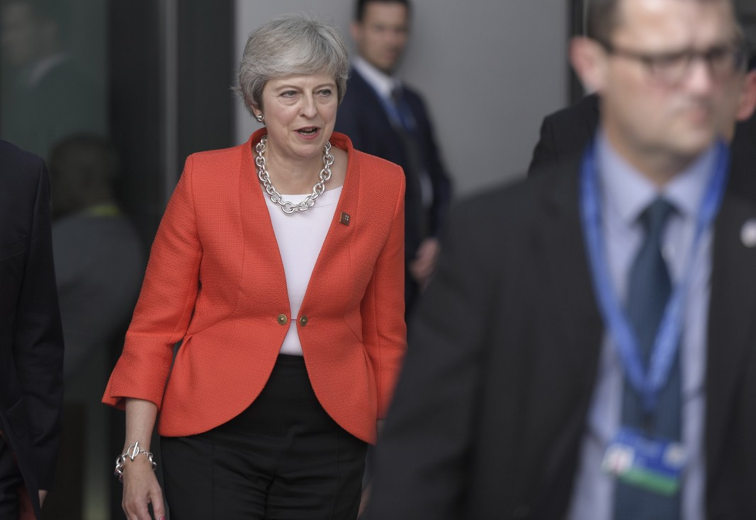 Втори референдум за Брекзит няма да има. Обединеното кралство ще