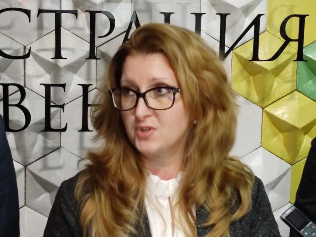 Татяна Султанова-Сивева