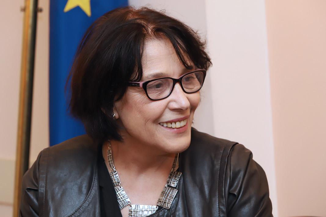 Мария Лешкова