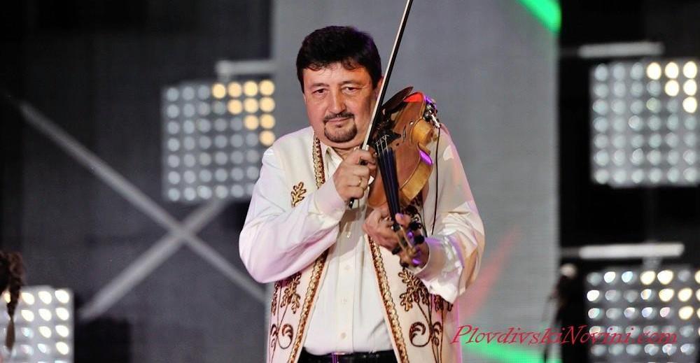 Георги Янев
