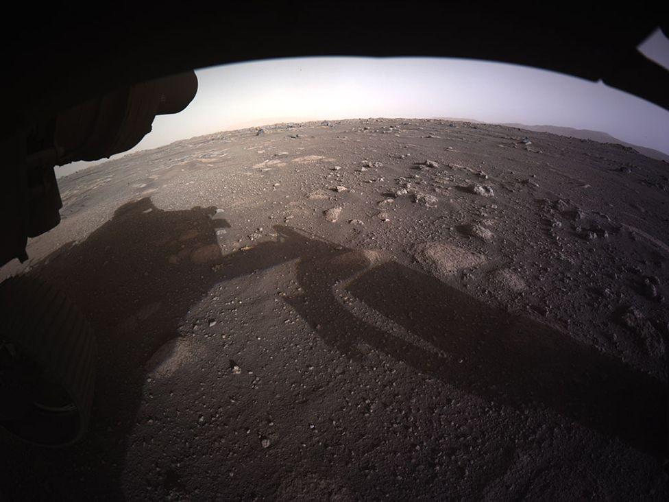 Снимка: NASA/JPL-CALTECH