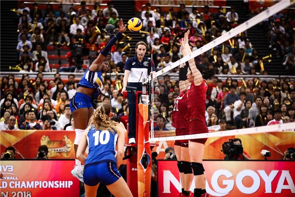 Домакинът Япония допусна втората си загуба в третата групова фаза