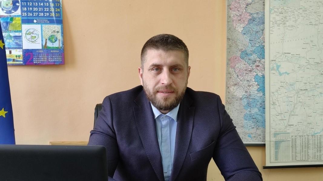 Пламен Иванов