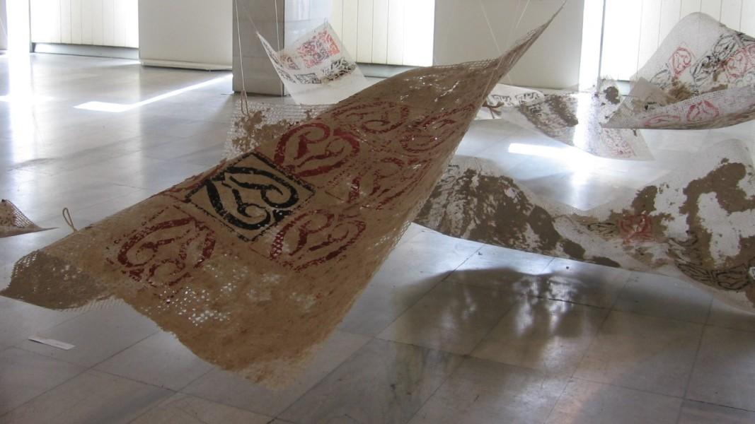Лаура Димитрова, Летящи килими, 2009