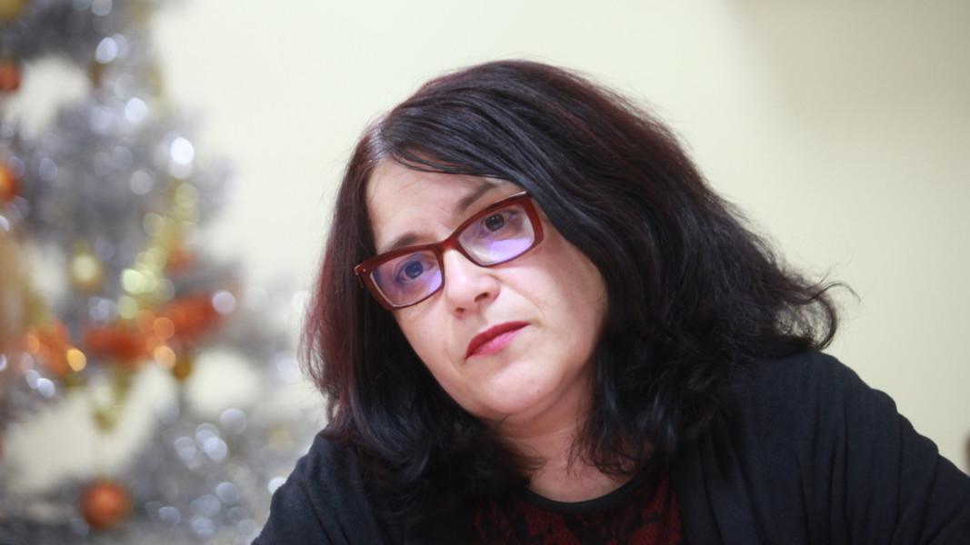 Милена Тошева