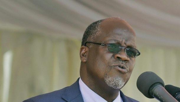 Президентът на Танзания Джон Магуфули обяви четиридневен национален траур за