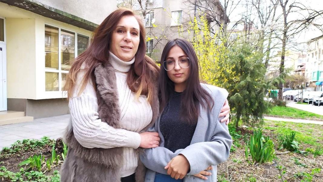 Александра Никова, Александра    Снимка: БНР