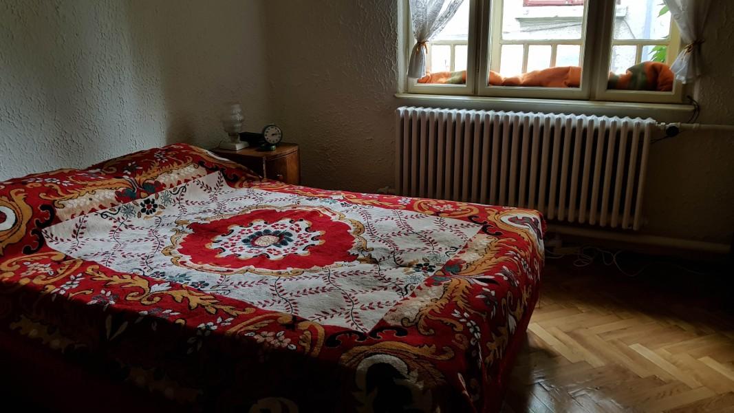 Спалнята на родителите
