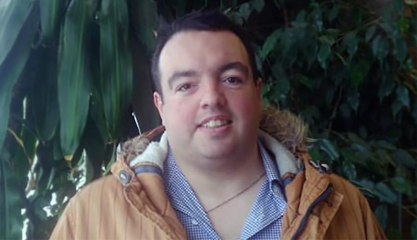 Historian Svetoslav Zhivkov