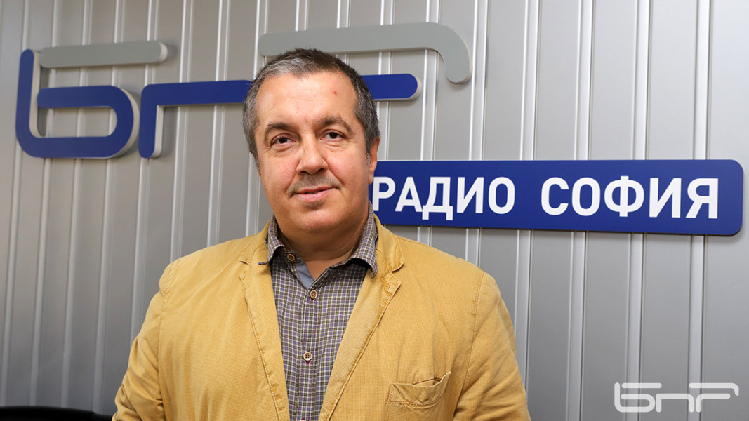 Росен Петков Снимка: Ани Петрова