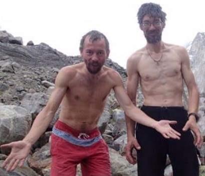 Дмитрий Головченко и Сергей Нилов