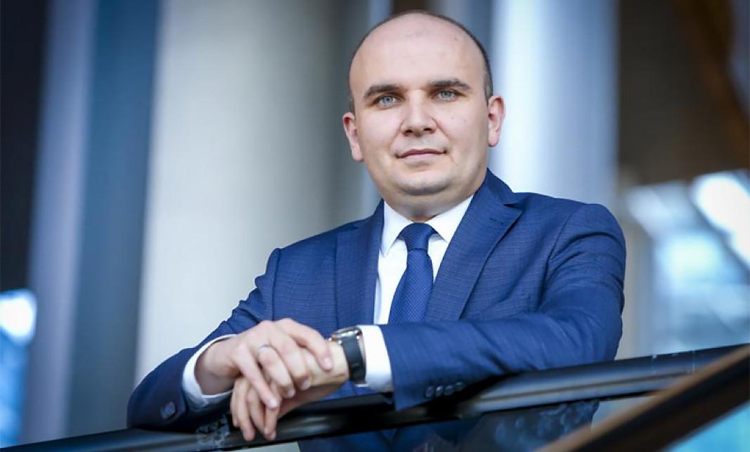 Ильхан Кючюк