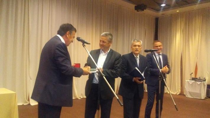 Атанас Узунов и Петър Зехтински