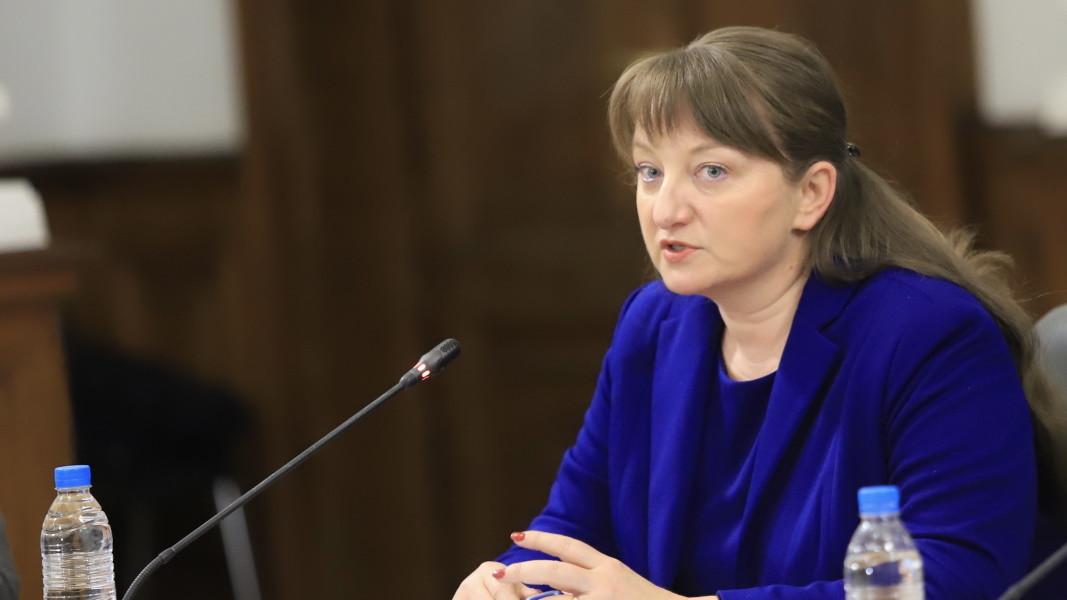 Denitsa Saçeva