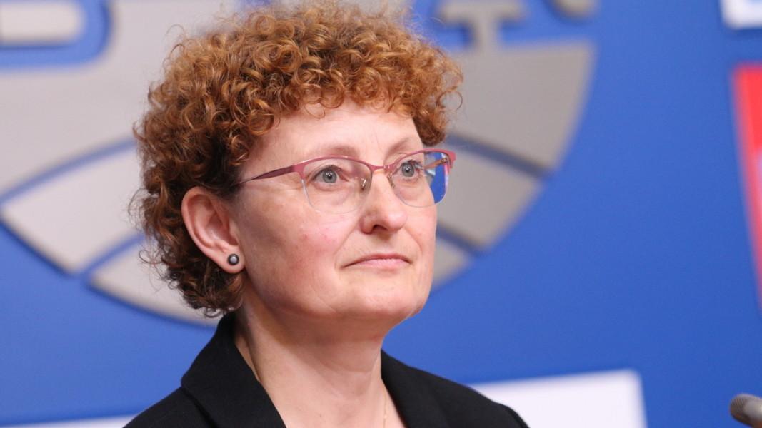 Проф. Росица Николова