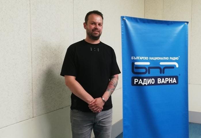 Георги Кенаров