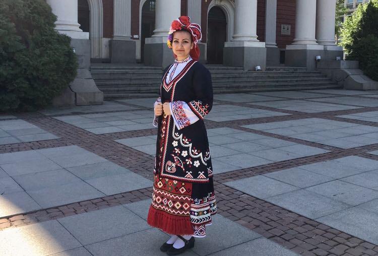 Лина Мачева