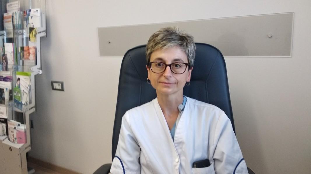 Доц. Валентина Брощилова