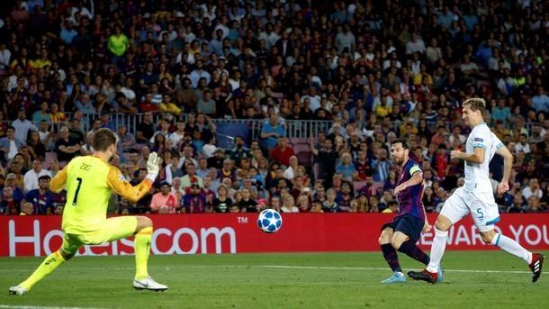 Започна надпреварата в груповата фаза на Шампионската футболна лига на