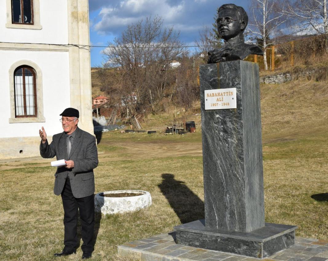 Selahattin Karabaşev Ardino'nun tarihçesini ve insanlarını en iyi tanıyan ve tanıtanlardan biridir