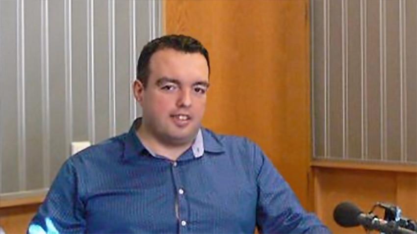 Dr. Swetoslaw Schiwkow