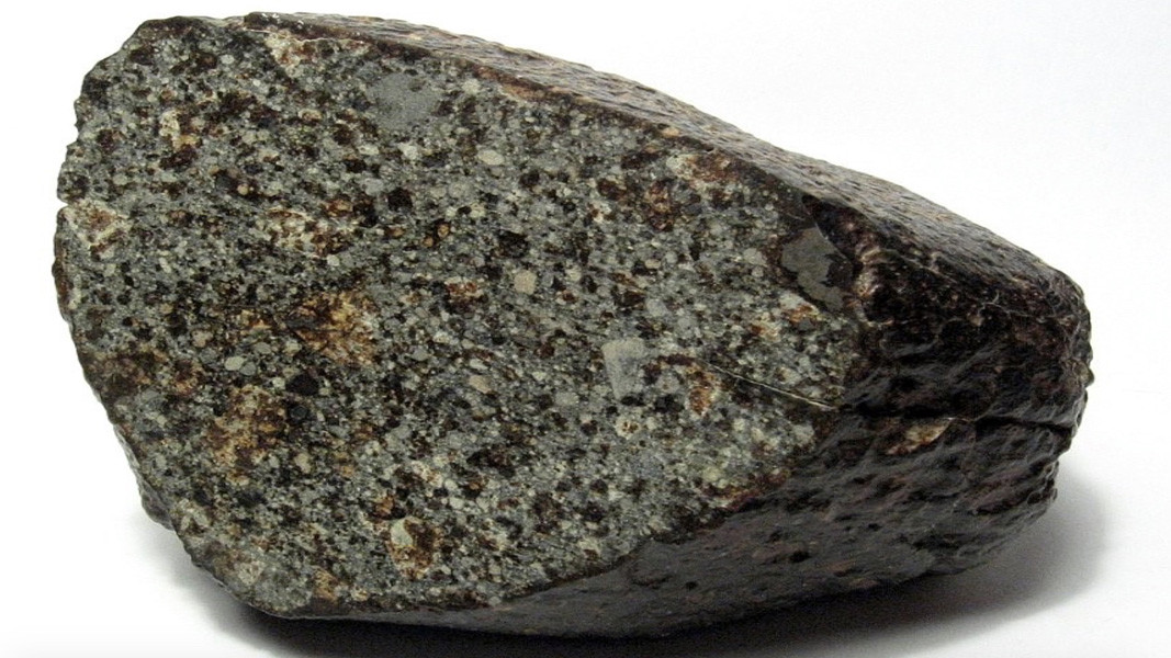 Chondrites are stony meteorites that have not been modified due to melting or differentiation of the parent body