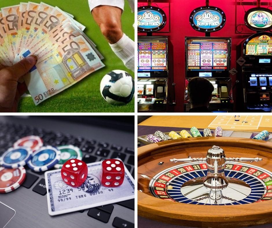 Хазартът е една от широкоразпространените и коварни зависимости, архив