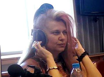 Весела Райчинова (сн. Д. Кюркчиева)