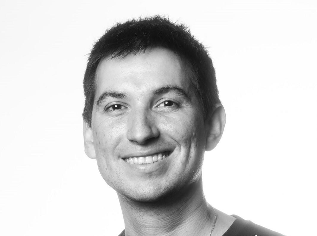 Михаил Байков