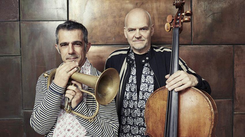 Първият октомврийски Слънчев джаз+ започва с прощаване с двама изключителни