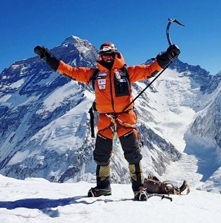 Чикон - зимно изкачване на Пумори