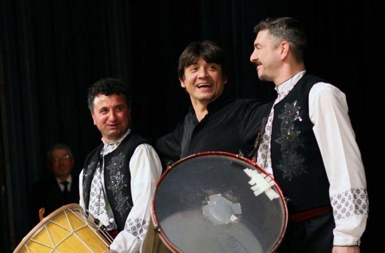 Генадий Рашков, Георги Андреев и Ивайло Иванов