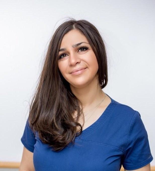 д-р Анна Богданова