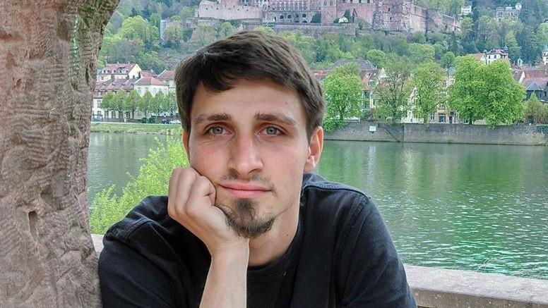 Мартин Петрушев