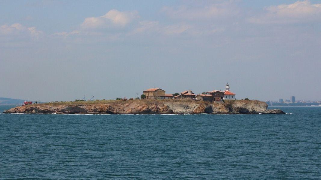 Isla de Santa Anastasia