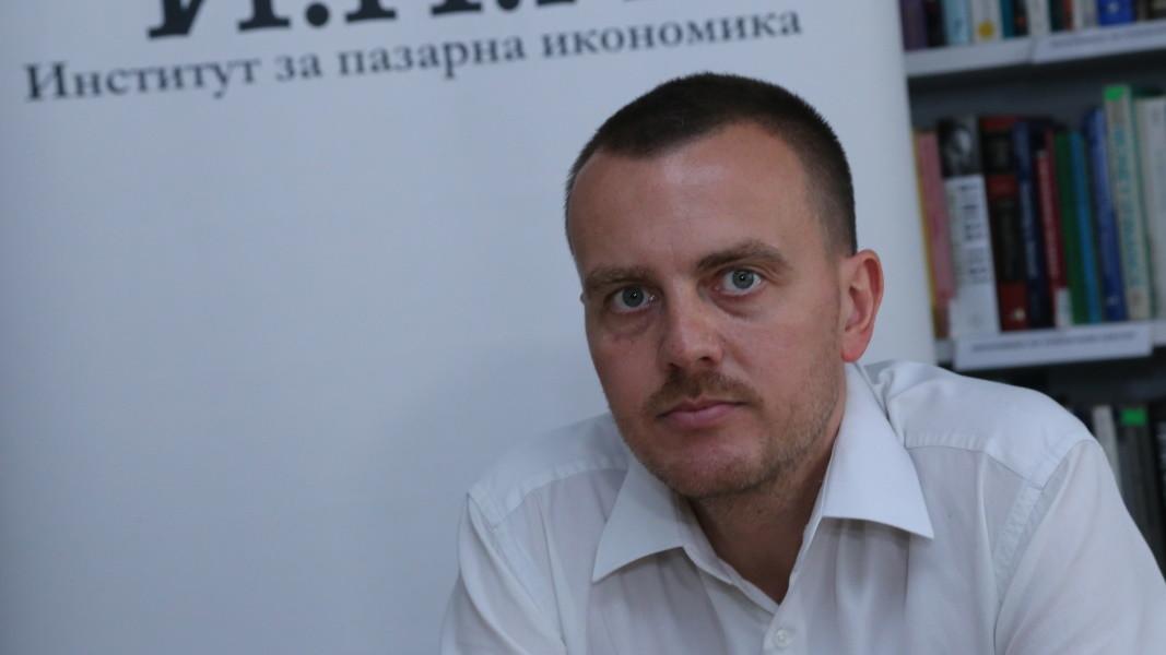Петр Ганев
