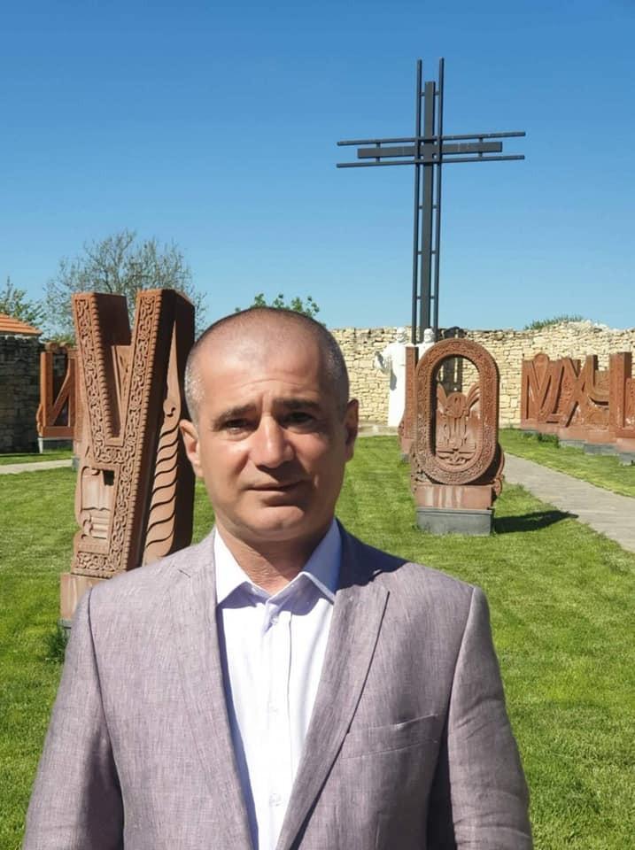 Карен Алексанян