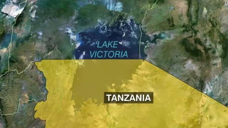 94 души са се удавили при потъването на ферибот в