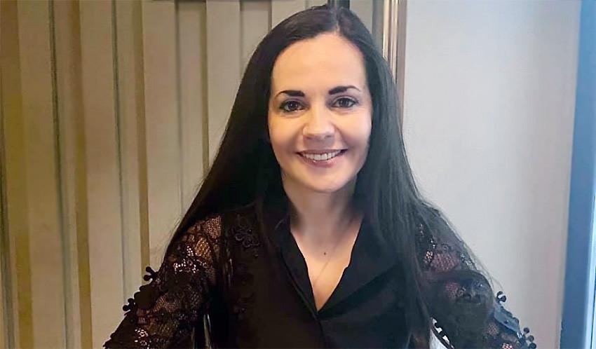 Mariana Todorova