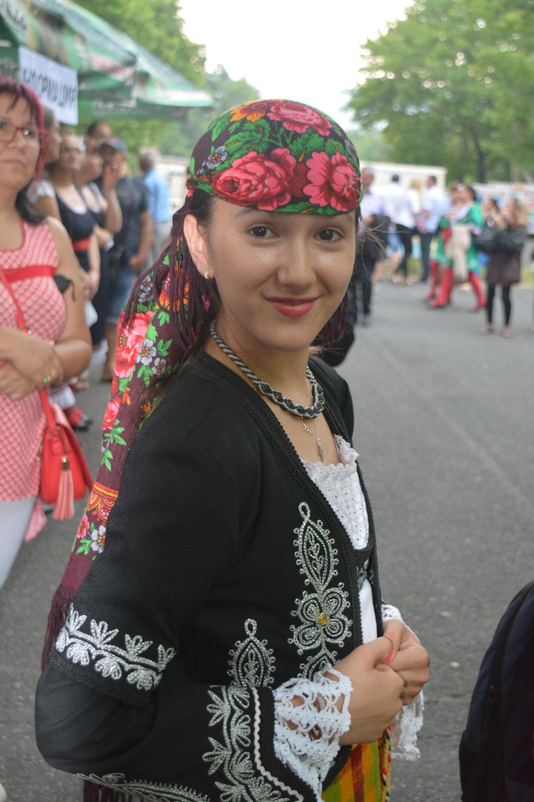 Албена Гърбева, с. Дряново