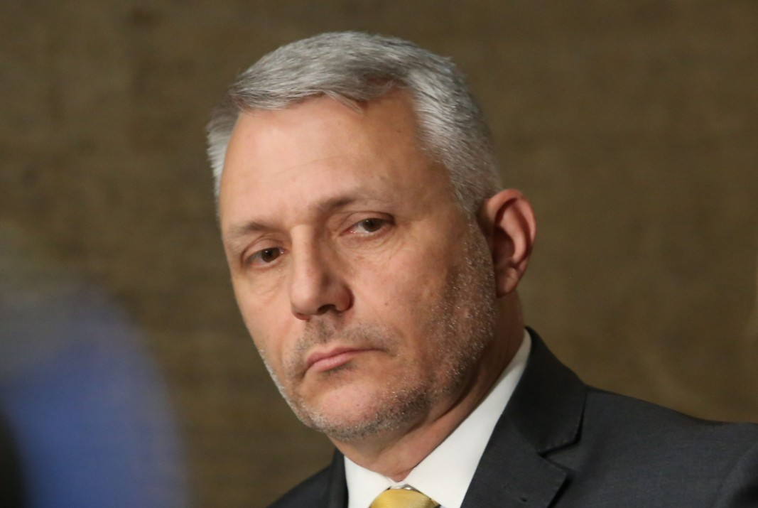Адвокат Николай Хаджигенов