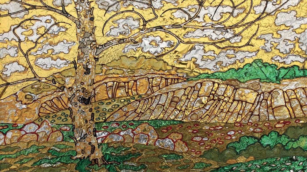 """""""Старое дерево"""", 1937-1939"""