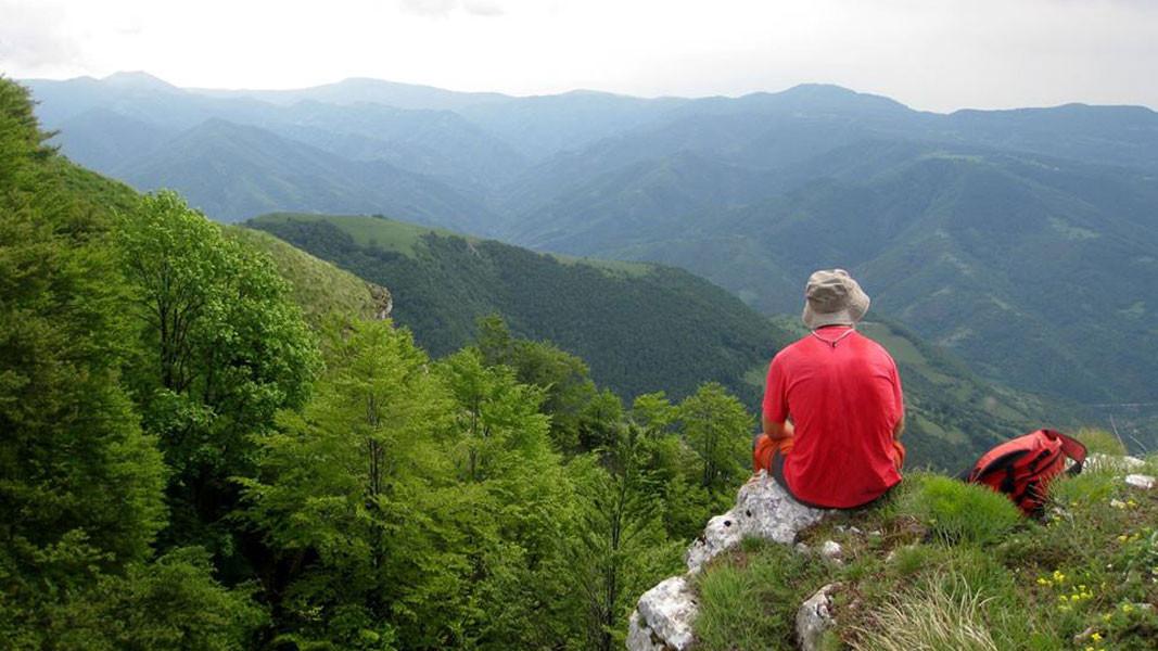 В горах Стара-Планина